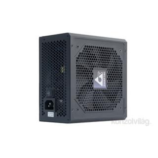 Chieftec ECO GPE-600S 600W PFC 12 cm ventilátorral tápegység PC