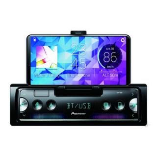 Pioneer SPH-10BT Bluetooth/USB/MP3/AUX autóhifi fejegység PC