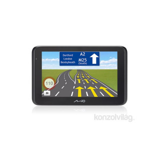 Mio MiVue Drive 50 Full Europe LM 5