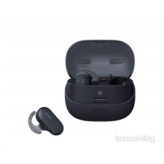 Sony WF-SP900 4GB vízálló Bluetooth True Wireless fekete fülhallgató  headset PC a17998f3b5
