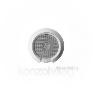 HP S65000 fehér bluetooth hangszóró PC