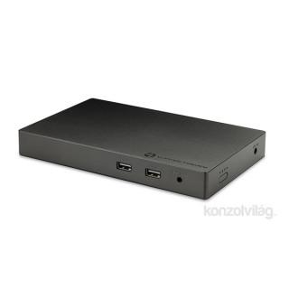 HP Powerup powerbankhátizsák PC