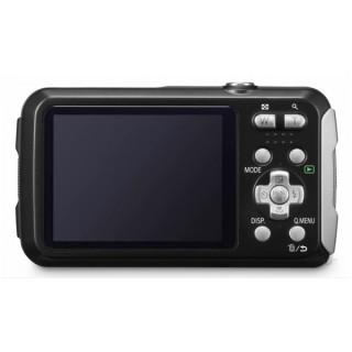 Panasonic DMC-FT30EP-K Fekete digitális fényképezőgép PC