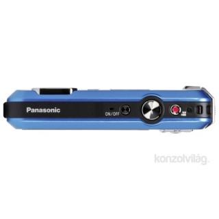Panasonic DMC-FT30EP-A Kék digitális fényképezőgép Fényképezőgépek, kamerák
