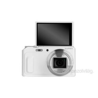 Panasonic DMC-TZ57EP-W Fehér digitális fényképezőgép PC