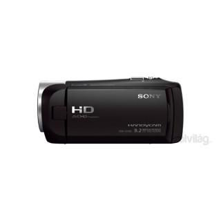 Sony HDR-CX405B fekete digitális videókamera PC