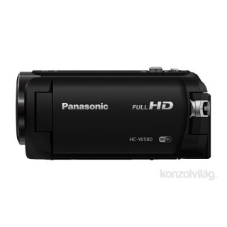 Panasonic HC-W580EP-K FullHD fekete digitális videokamera PC