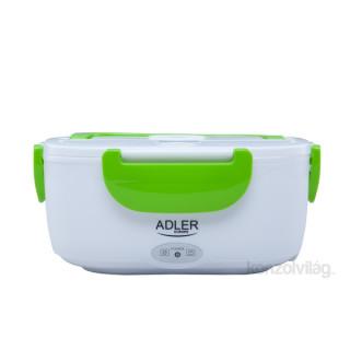 Adler AD4474G zöld ételmelegítő- és hordó PC
