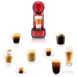 Krups KP170531 Infinissima Dolce Gusto piros kapszulás kávéfőző Otthon
