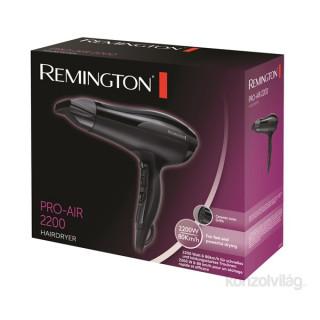 Remington D5210 hajszárító Otthon