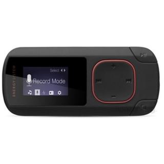 Energy Sistem EN 426492 Bluetooth-os 8GB fekete/korall MP3 lejátszó PC