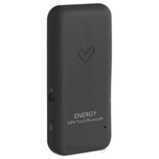 Energy Sistem EN 426461 Bluetooth-os 8GB fekete/mentazöld MP4 lejátszó PC