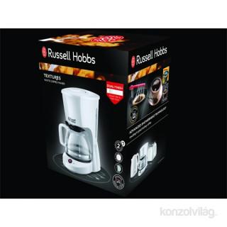 Russell Hobbs 22610-56 Textures kávéfőző Otthon