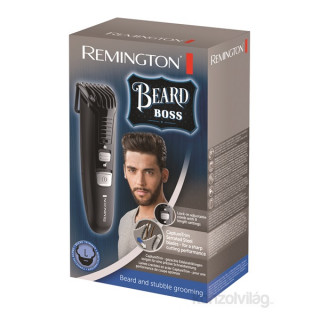 Remington MB4120 Beard Boss szakállvágó Otthon