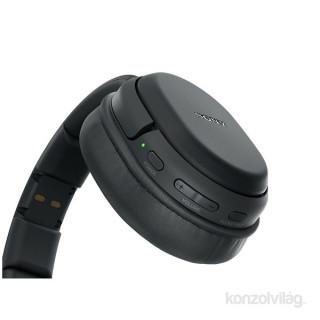 Sony WHL600 RF vezeték nélküli Hifi fejhallgató PC