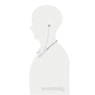Sony WIC400 Bluetooth fehér fülhallgató headset PC