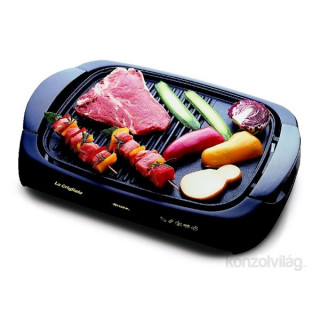 Ariete 760 Barbeque Grill Otthon