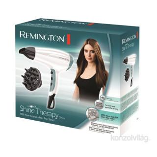 Remington D5216 Shine Therapy hajszárító Otthon