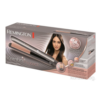 Remington S8598 Keratin Protect Intelligens hajsimító Otthon