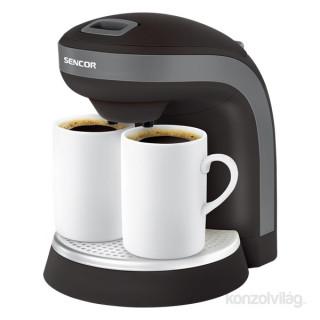 Sencor SCE 2000BK Kávéfőző Otthon