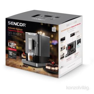 Sencor SES 8010CH automata kávéfőző Otthon