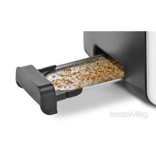 Bosch TAT6A111 fehér kenyérpirító Otthon