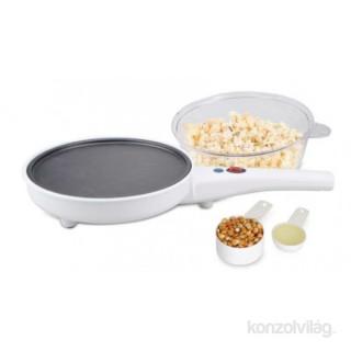 Kalorik PCM 1002 2 az 1-ben popcorn készítő Otthon