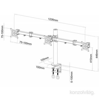 Sbox LCD-352/3 13