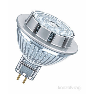 Osram Star MR16 7,2 W/827 50 36° GU5.3 621 lumen LED spot izzó PC