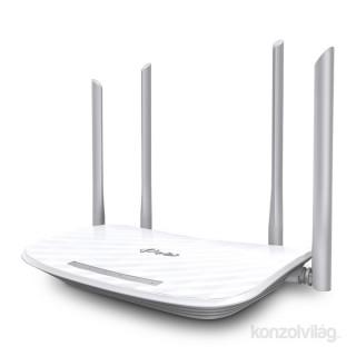 TP-Link Archer A5 AC1200 802.11ac Dual-Band Vezeték nélküli router PC