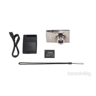 Canon IXUS 285HS Ezüst digitális fényképezőgép Fényképezőgépek, kamerák