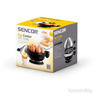 Sencor SEG 720BS inox tojásfőző Otthon
