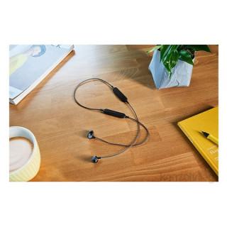 Panasonic RP-HTX20BE-K fekete Bluetooth Ergofit fülhallgató headset Mobil