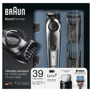 Braun BT7040 szakállvágó Otthon