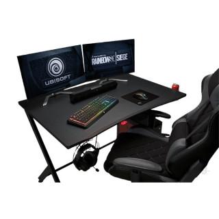 Trust GXT 711 Dominus gamer asztal