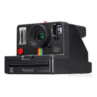 Polaroid Originals PO-009010 OneStep+ fekete instant fényképezőgép Fényképezőgépek, kamerák