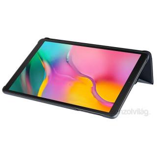 Samsung Galaxy TabA 2019 10.1 fekete tok Tablet