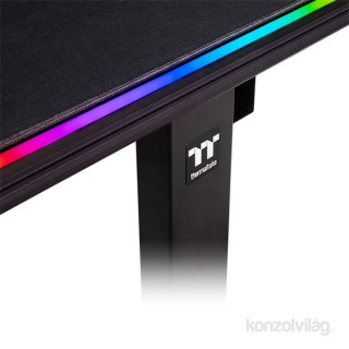 Ttesports Level 20 BattleStation RGB gamer asztal PC