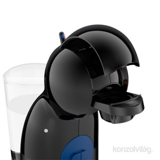 Krups KP1A08 Dolce Gusto Piccolo XS fekete kapszulás kávéfőző Otthon