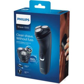 Philips Series 1000 S1133/41 elektromos borotva Otthon