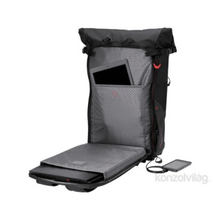 OMEN by HP Transceptor 15 Rolltop gamer hátitáska PC