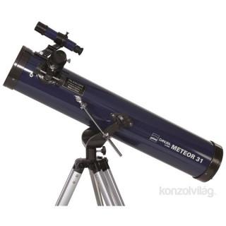 Dörr Danubia Meteor 31 csillagászati távcső Fényképezőgépek, kamerák