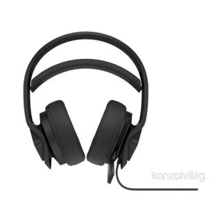 HP OMEN Mindframe Prime fekete headset PC