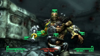 Fallout 3 Game Of The Year Edition (Letölthető) PC