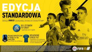 FIFA 17 (PC) Letölthető PC