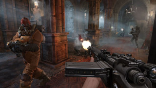 Wolfenstein: The Old Blood (PC) Steam (Letölthető) PC