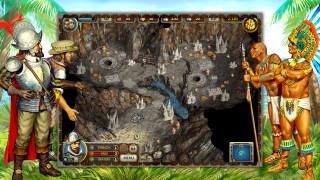 Adelantado Trilogy. Book one (PC) Steam PC
