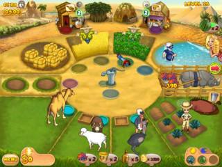 Farm Mania: Hot Vacation (PC) Steam PC