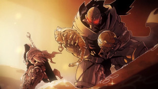 Darksiders Genesis (PC) Steam (Letölthető) PC