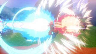 DRAGON BALL Z: KAKAROT release (Letölthető) PC